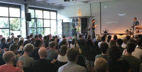 Vortragsaufzeichnungen SEO-Stammtisch Köln vom 1.8.2017